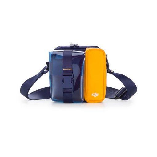 DJI Mini 2 Táska (Kék, Sárga)