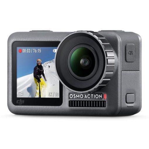 DJI Osmo Action akciókamera (2év garanciával)